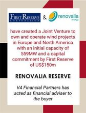 renovalia reserve