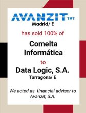 avanzit comelta data logic