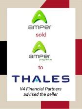 thales + amper