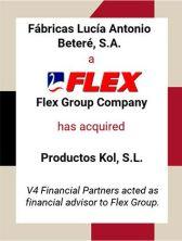 flex kol adquisicion