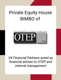 private equity otep