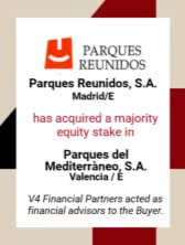 parques reunidos mediterraneo v4