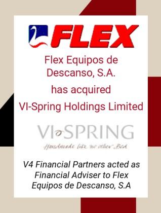 Flex Vi Spring
