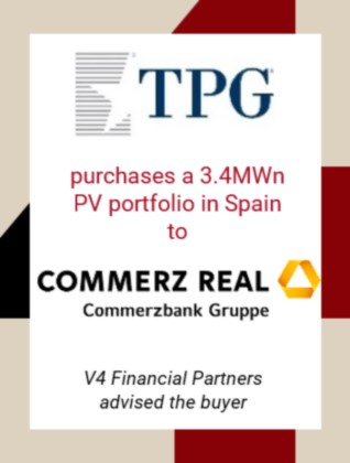 tpg commerz real