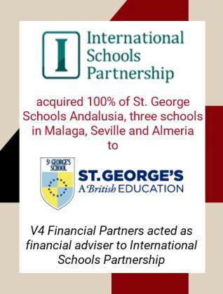 international schools partnership st georges