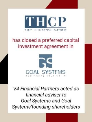 thcp goal systfms