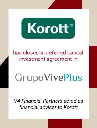 Korott Viveplus